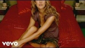 Celine Dion - Goodbye's (The Saddest Word)